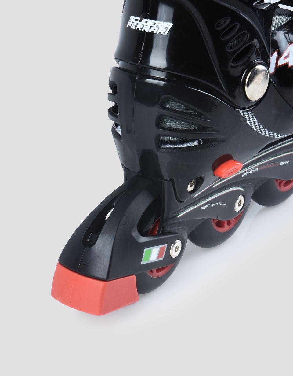 Scuderia Ferrari Online Store - Scuderia Ferrari inline skates - Skateboards