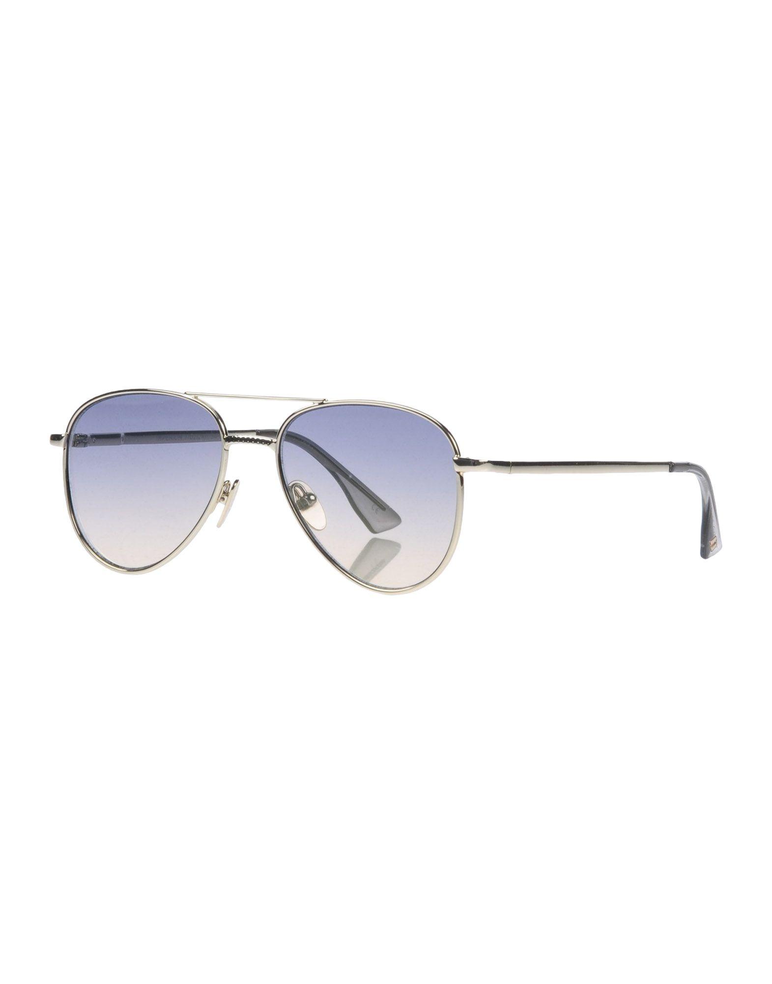 LE SPECS Солнечные очки jjc ru dk25 кремнезема видоискатель очки очки применимое nikon d5600 d5500 d5300 d5200 d5100 d5000 d3400 d3300 d3200 d3100