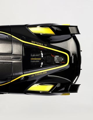 Scuderia Ferrari Online Store - Modellauto Ferrari FXX-K im Maßstab 1:18 - Automodelle 1:18