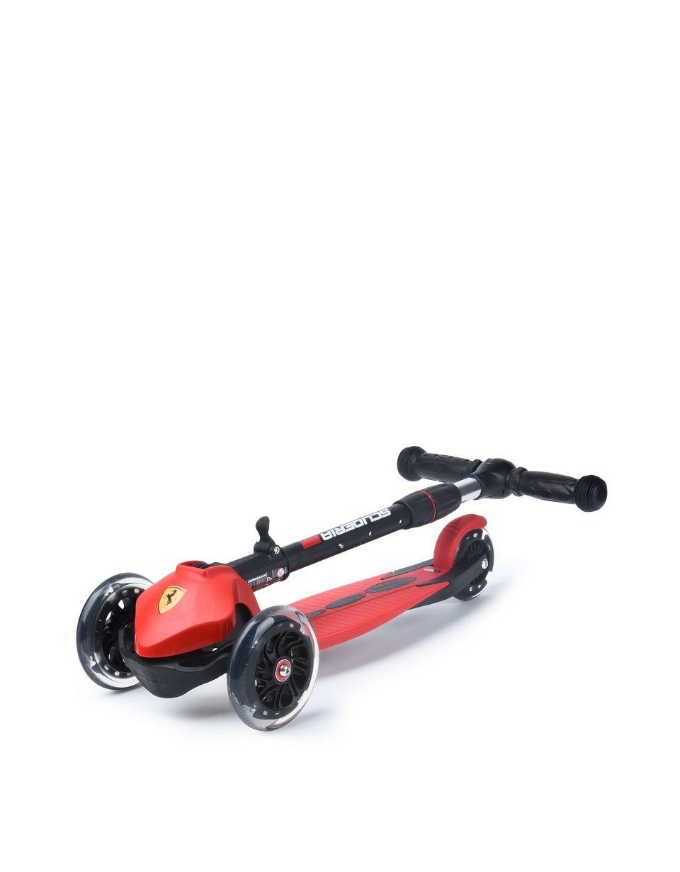 Scuderia Ferrari Online Store - Scuderia Ferrari folding scooter - Skateboards