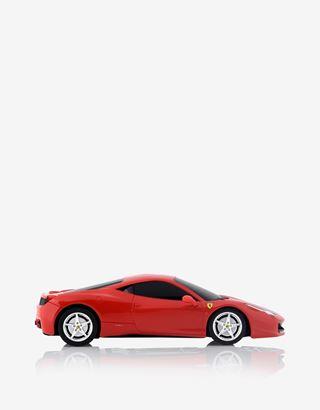 Scuderia Ferrari Online Store - Ferrari 458 Italia remote-controlled 1:24 scale model - Radio Controlled Toys