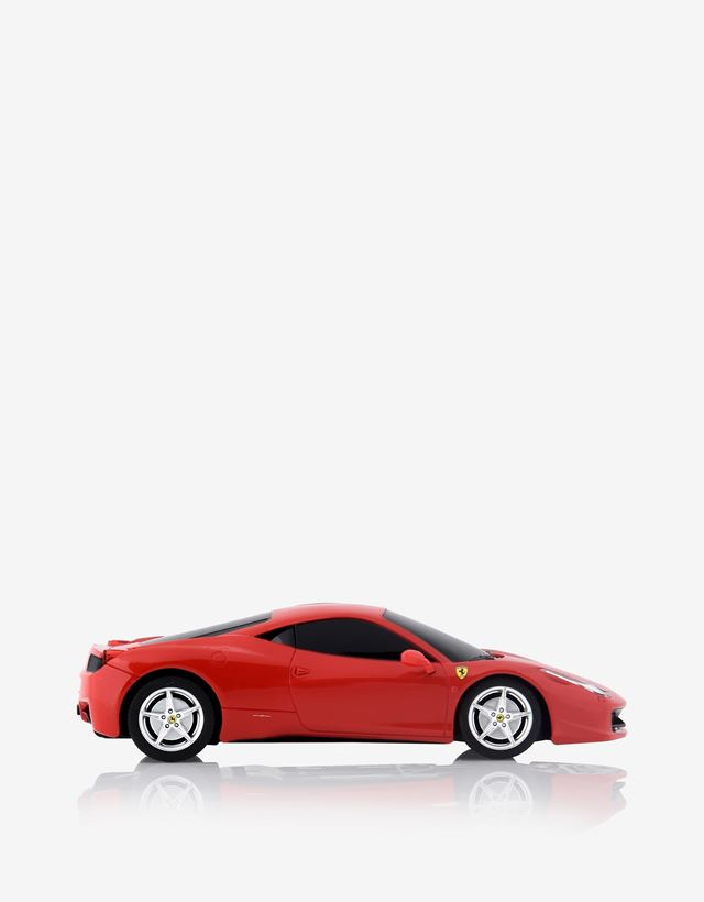 Scuderia Ferrari Online Store - Ferrari 458 Italia remote controlled 1:24 scale model - Radio Controlled Toys