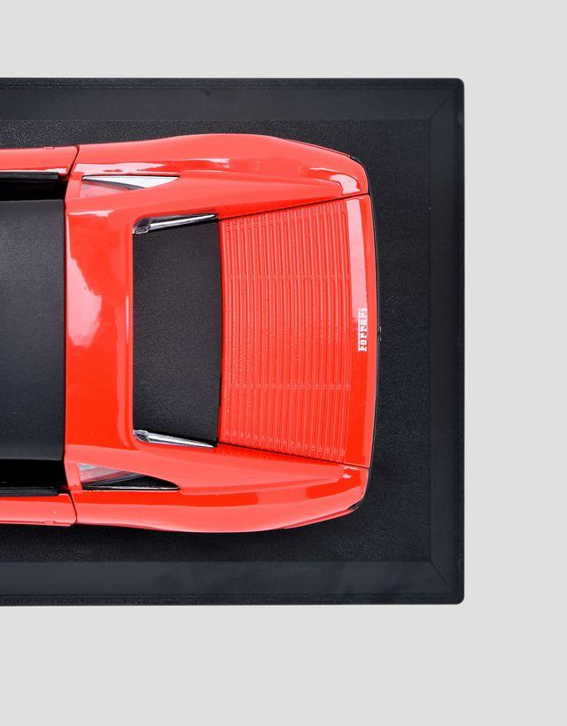 Scuderia Ferrari Online Store - Модель Ferrari 348 TS в масштабе 1:18 - Модели машины 1:18