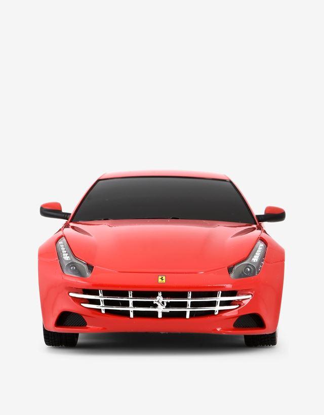 Scuderia Ferrari Online Store - Ferrari FF remote controlled 1:24 scale model - Radio Controlled Toys
