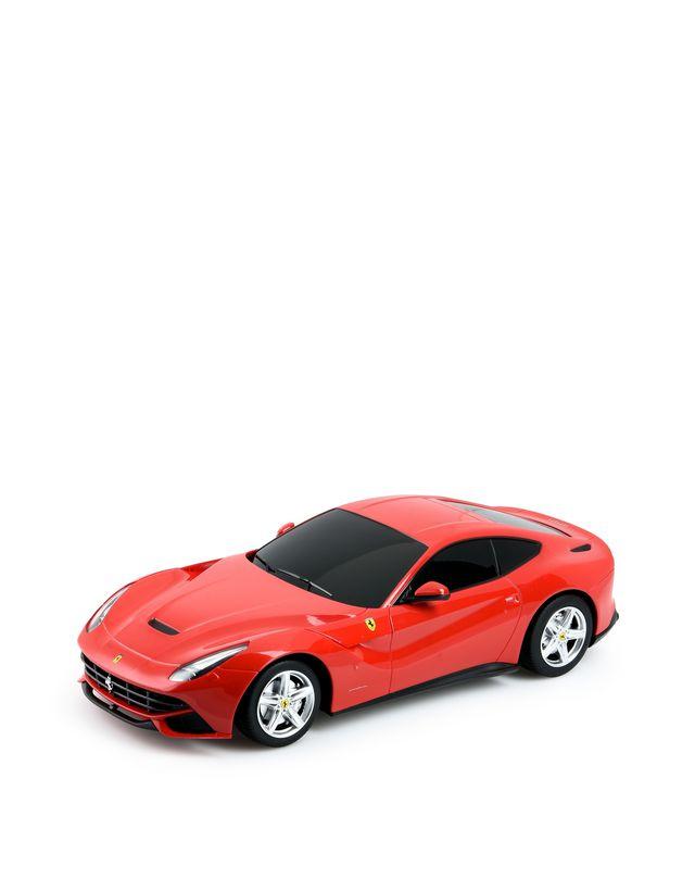 Scuderia Ferrari Online Store - Miniatura teledirigida Ferrari F12berlinetta a escala 1:18 - Juguetes de control remoto