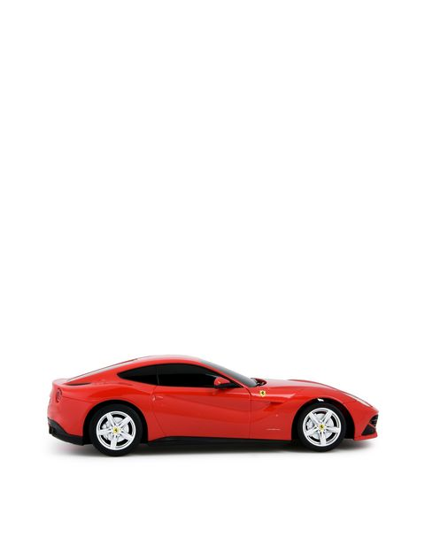 Scuderia Ferrari Online Store - F12berlinetta remote controlled 1:18 scale model - Radio Controlled Toys