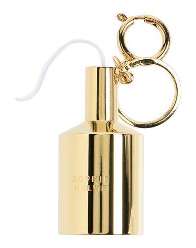 Купить Брелок для ключей золотистого цвета