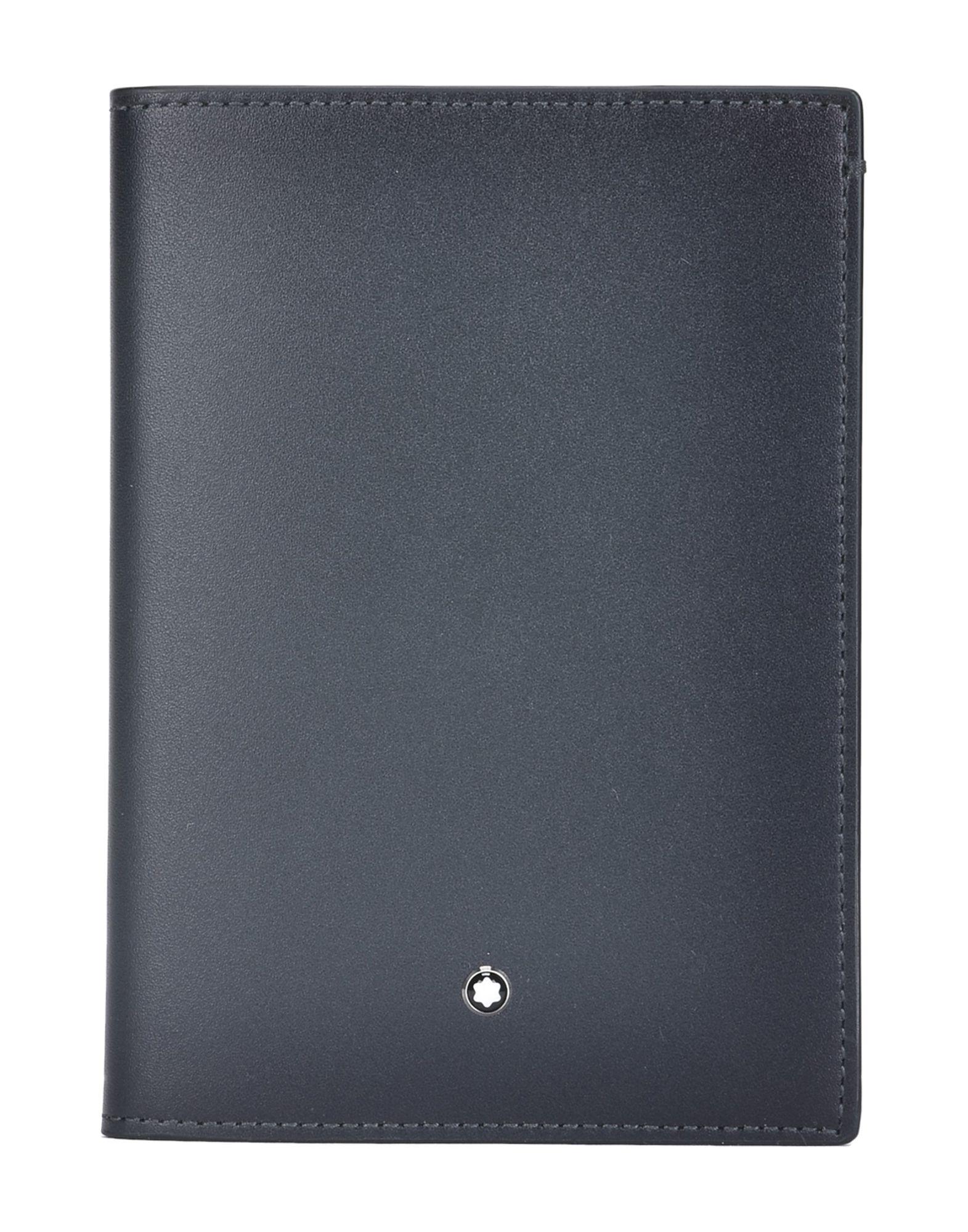 MONTBLANC Чехол для документов montblanc чехол для iphone 5