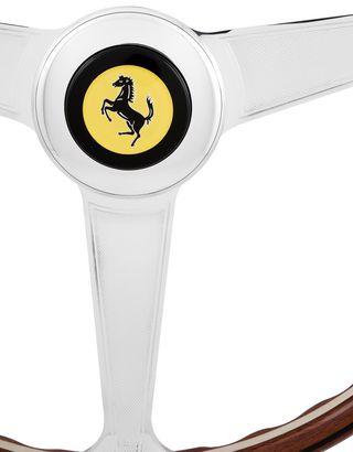Scuderia Ferrari Online Store - Vintage-Lenkrad Ferrari im Maßstab 01:01 - Repliken GT