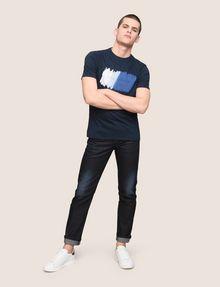 ARMANI EXCHANGE Camiseta con logotipo Hombre d