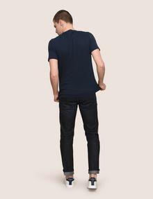 ARMANI EXCHANGE Camiseta con logotipo Hombre e
