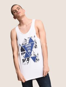 ARMANI EXCHANGE Tank Top Man a