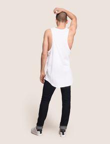 ARMANI EXCHANGE Camiseta sin mangas Hombre e