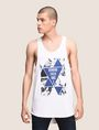 ARMANI EXCHANGE Tank Top Man f