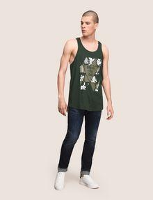ARMANI EXCHANGE Camiseta sin mangas [*** pickupInStoreShippingNotGuaranteed_info ***] d