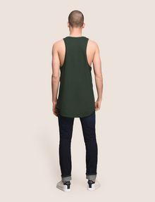 ARMANI EXCHANGE Camiseta sin mangas [*** pickupInStoreShippingNotGuaranteed_info ***] e