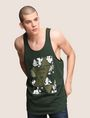 ARMANI EXCHANGE Camiseta sin mangas [*** pickupInStoreShippingNotGuaranteed_info ***] a