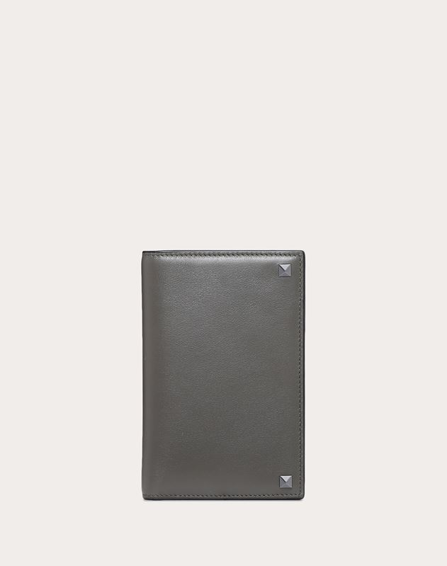 Rockstud passport cover