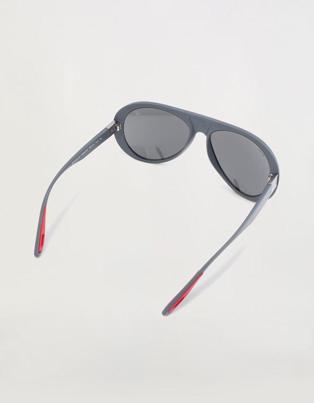 Scuderia Ferrari Online Store - Ray-Ban for Scuderia Ferrari 0RB4310M グレー - サングラス