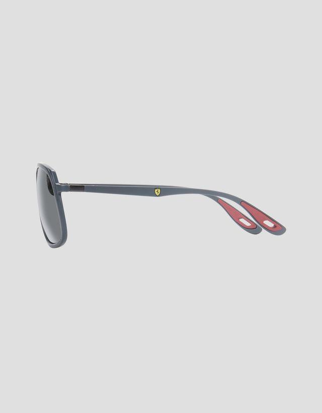 32e1d29da6 ... Scuderia Ferrari Online Store - Ray-Ban x Scuderia Ferrari 0RB4308M  gray sunglasses - Sunglasses ...