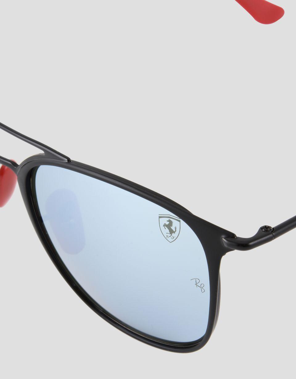 Scuderia Ferrari Online Store - Ray-Ban for Scuderia Ferrari 0RB3601M nero - Occhiali da Sole