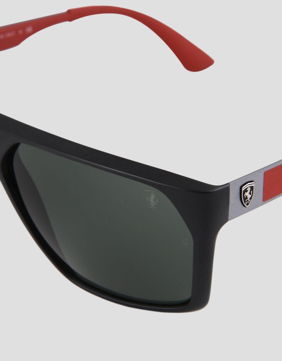 Scuderia Ferrari Online Store - Ray-Ban for Scuderia Ferrari 0RB4309M Schwarz - Sonnenbrillen
