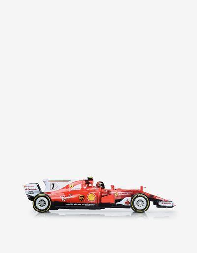 Scuderia Ferrari Online Store - Modellauto SF70-H mit Fernsteuerung im Maßstab 1:24 - Automodelle 01:24