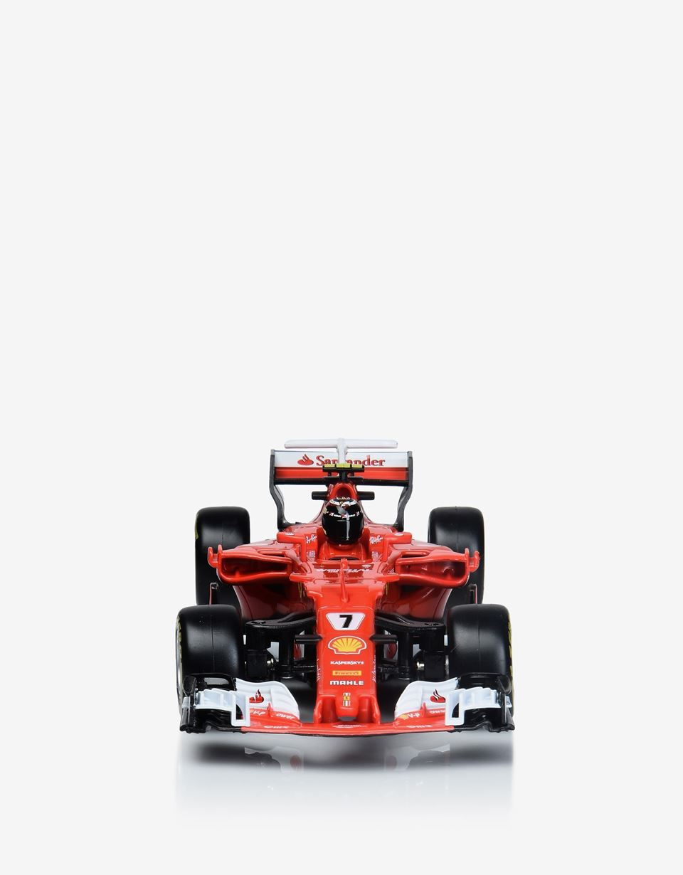Scuderia Ferrari Online Store - SF70-H 1:24 scale model with remote control - Car Models 01:24