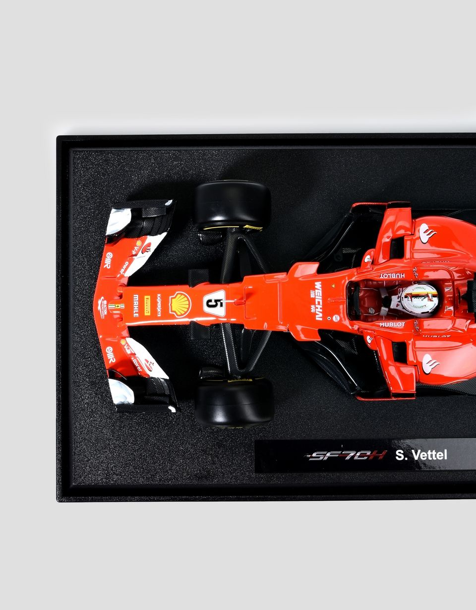 Scuderia Ferrari Online Store - Scale 1:18 <br/>Display box <br/> - Car Models 01:18