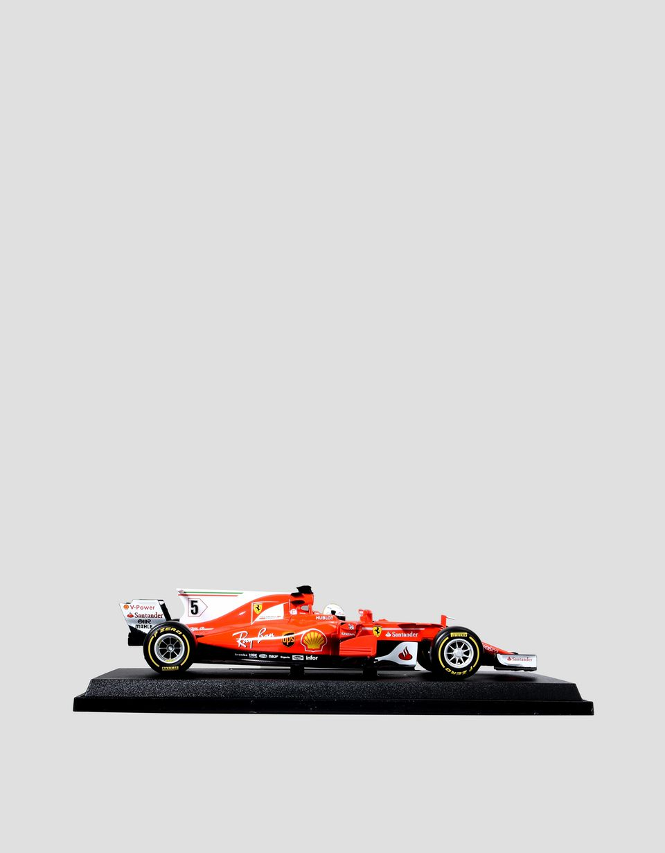 Scuderia Ferrari Online Store - SF70-H 1:18 scale model - Car Models 01:18