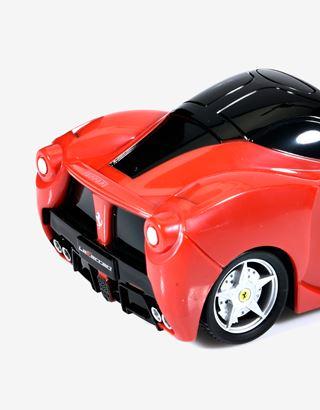 Scuderia Ferrari Online Store - LaFerrari model with pull back - Toy Cars
