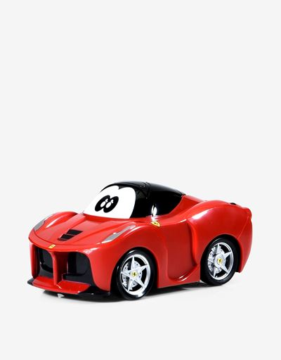 LaFerrari model with pull back