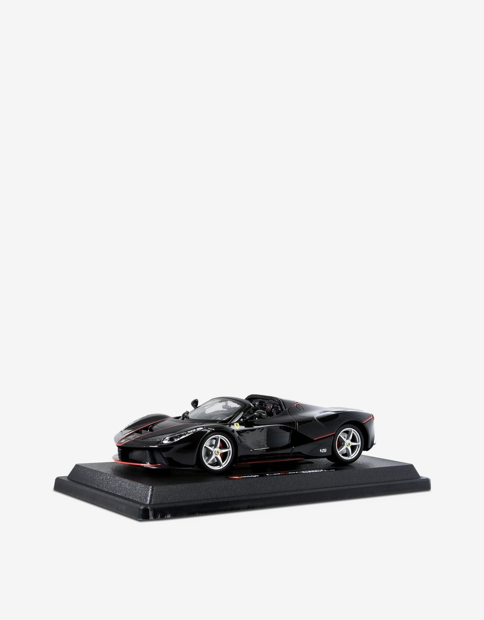 Scuderia Ferrari Online Store - LaFerrari Aperta 1:24 scale model - Car Models 01:24