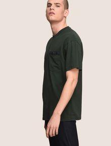 ARMANI EXCHANGE Camiseta monocolor Hombre a