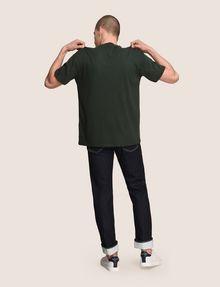ARMANI EXCHANGE Basic-T-Shirt [*** pickupInStoreShippingNotGuaranteed_info ***] e