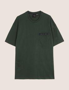 ARMANI EXCHANGE Basic-T-Shirt [*** pickupInStoreShippingNotGuaranteed_info ***] r