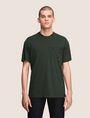 ARMANI EXCHANGE Basic-T-Shirt [*** pickupInStoreShippingNotGuaranteed_info ***] f