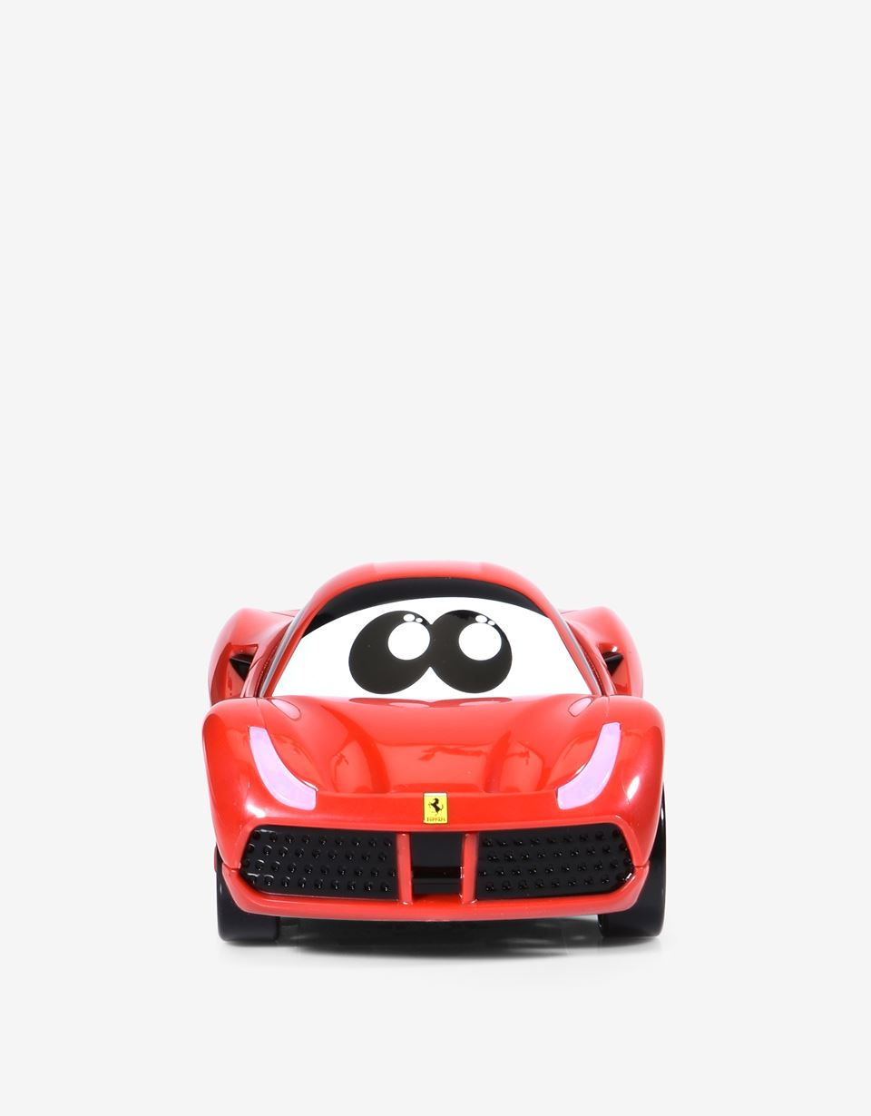 Scuderia Ferrari Online Store - Ferrari Eco Drivers 16-81607 model - Toy Cars