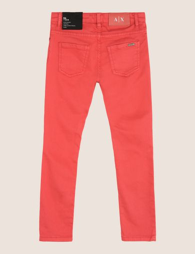 ARMANI EXCHANGE Skinny jeans Woman R