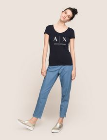 ARMANI EXCHANGE Sporthose Damen d