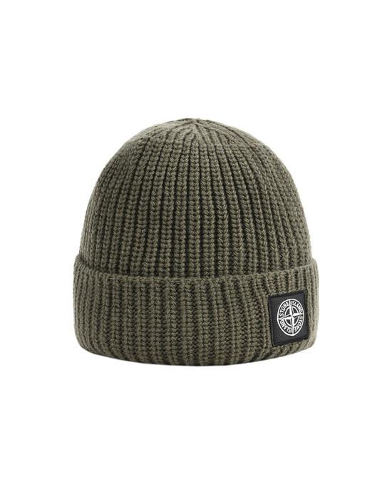 STONE ISLAND Hat N10B5