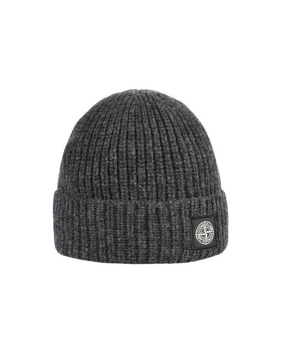 Hat N10B5 STONE ISLAND - 0