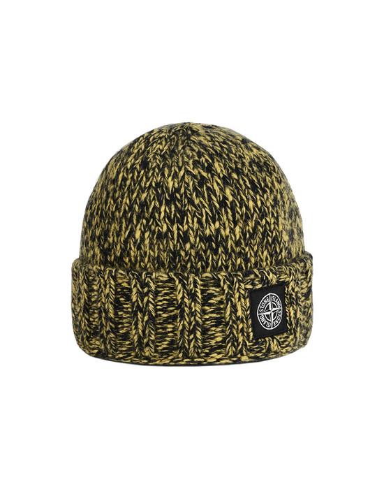 Hat N07C1 STONE ISLAND - 0
