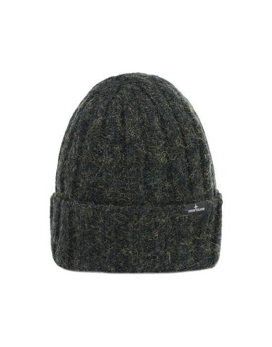 Hat N12C7 STONE ISLAND - 0