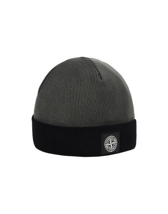 Hat N40A5 STONE ISLAND - 0