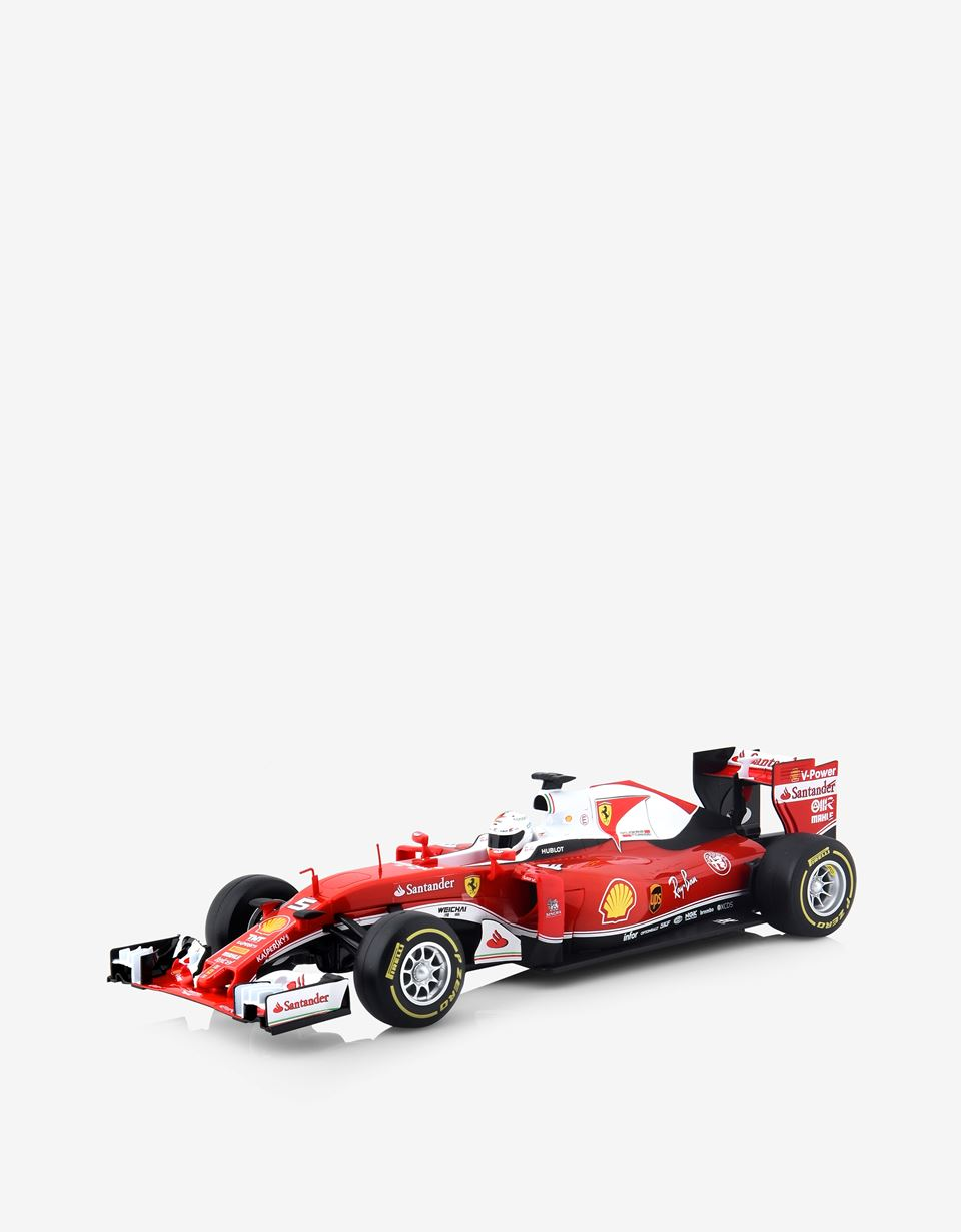 Scuderia Ferrari Online Store - Scale: 1:14 <br/>7 functions<br/>Batteries not included <br/>Frequency 27MHz <br/>Recommended from 8 years of age -