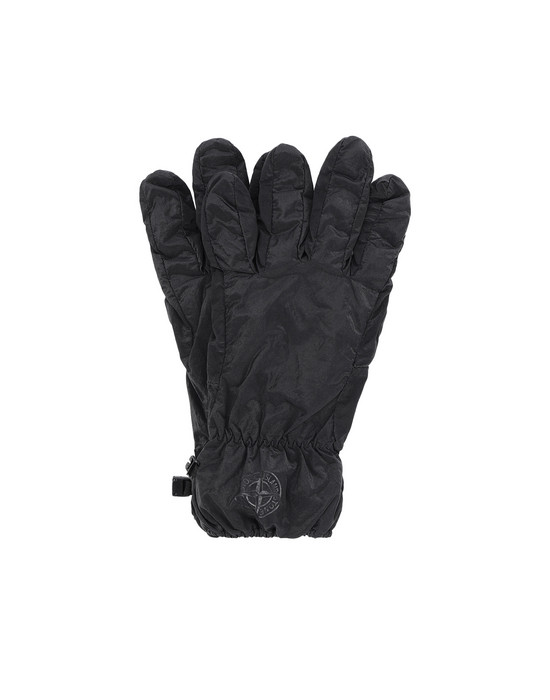 Gloves 92069 NYLON METAL STONE ISLAND - 0