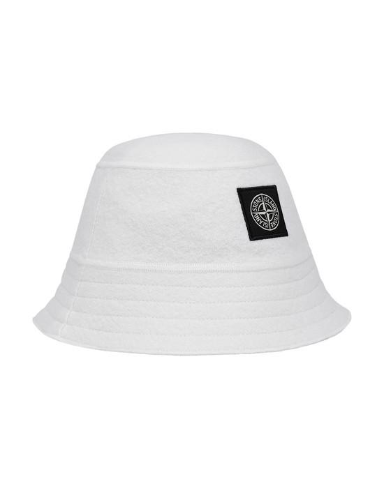 STONE ISLAND Hat N17A4