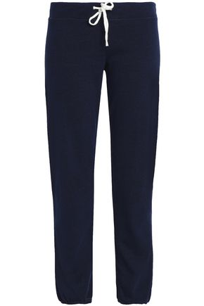 MONROW Jersey track pants