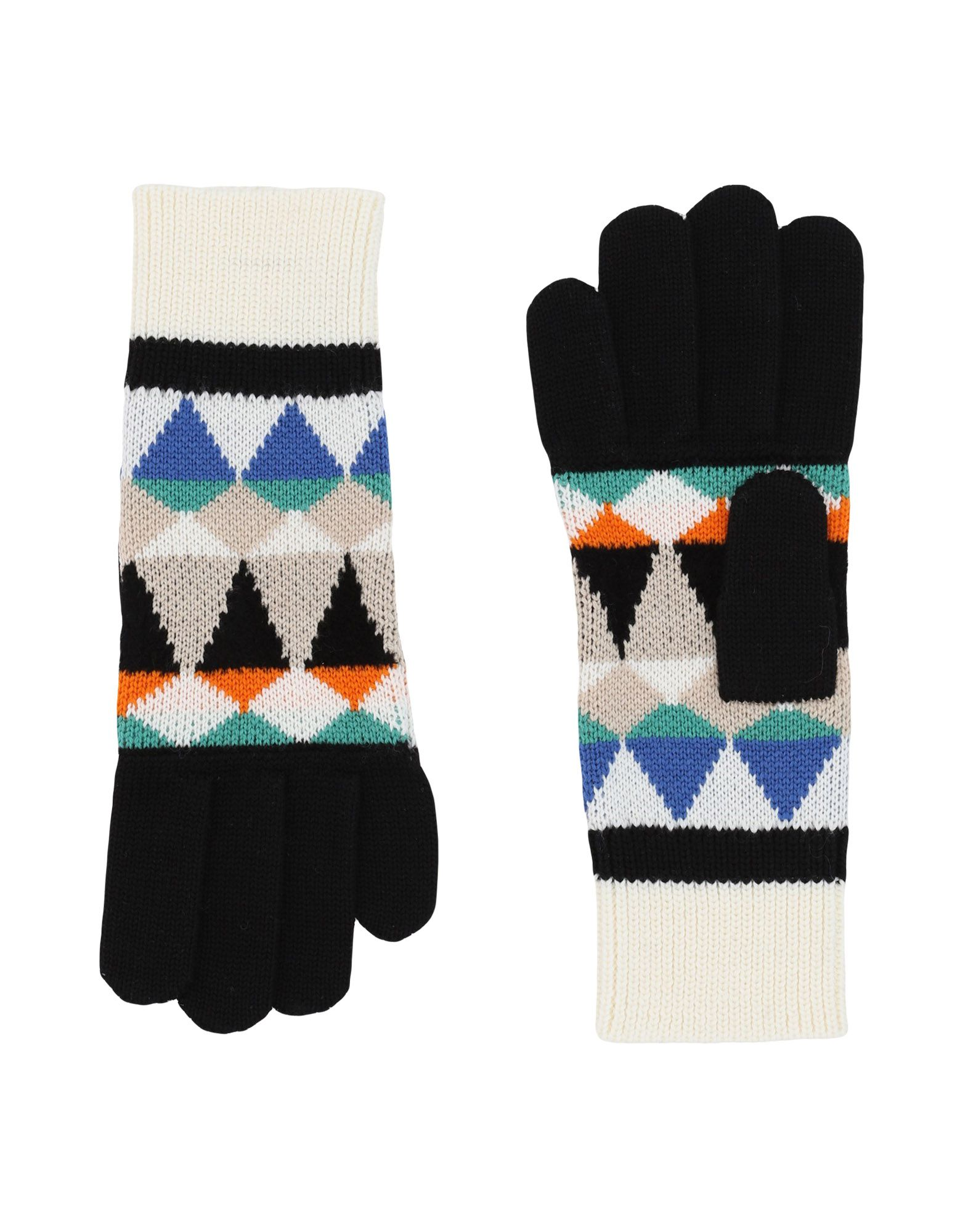 MISSONI Перчатки перчатки stella перчатки